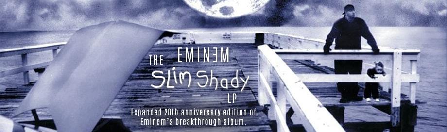 Eminem on sale