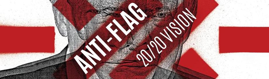 Anti Flag on sale