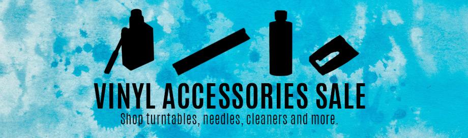 Vinyl Accessories Sale