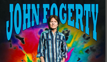 Jon Fogerty - 50 Year Trip