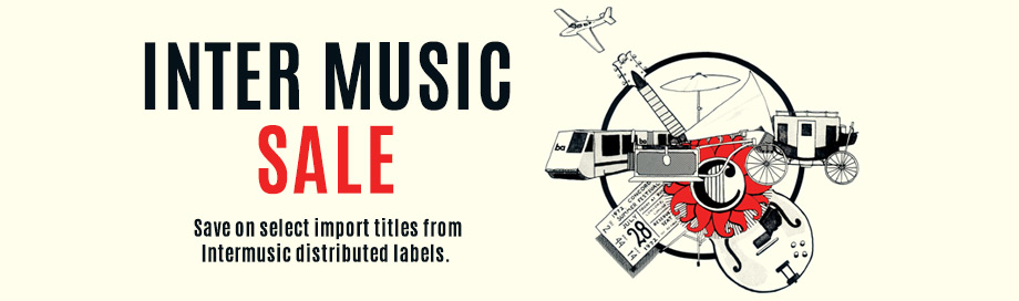 Intermusic Label Sale