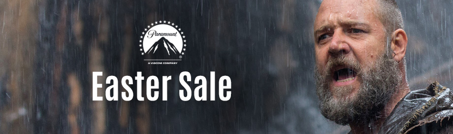 easter sale from paramount