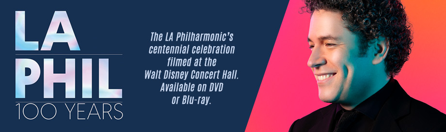La Phil 100 on sale
