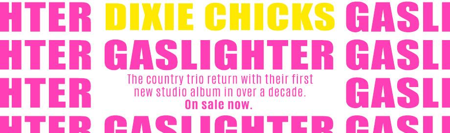 Dixie Chicks on sale