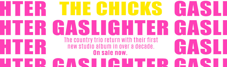 The Chicks on sale