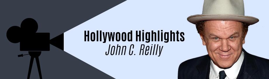 deep john c reilly