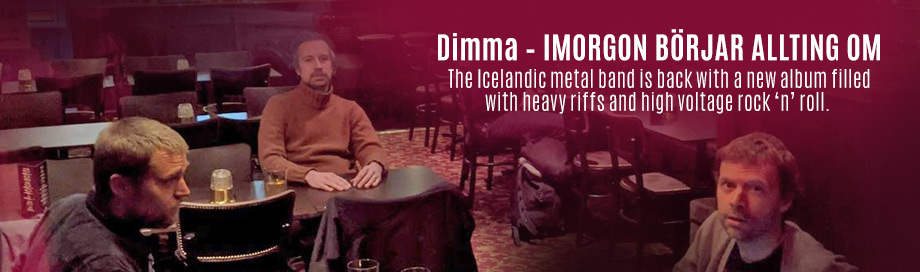 Dimma on sale