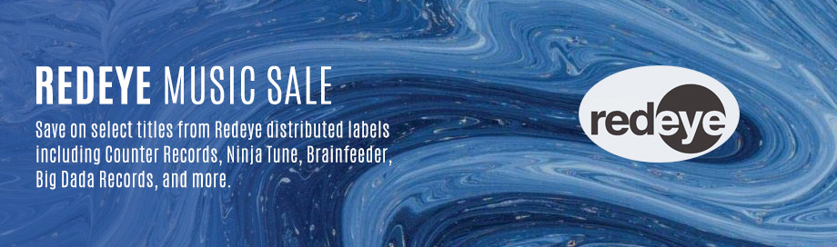 Redeye Label Sale