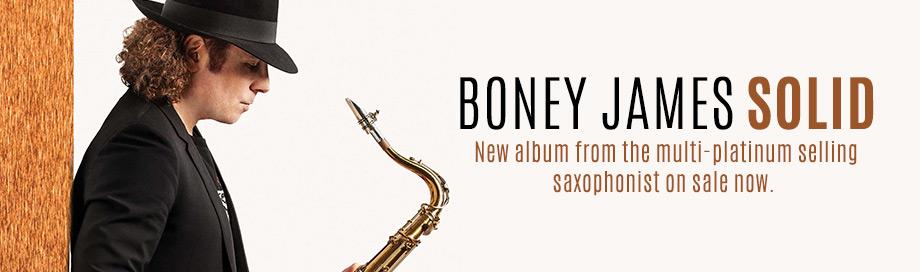 Boney James on sale