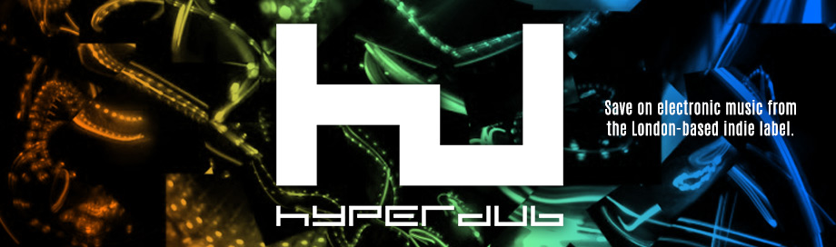 Hyperdub Label sale