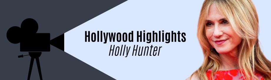 deep holly hunter