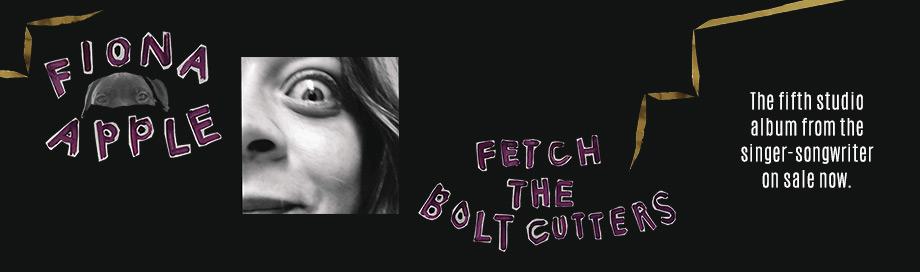 Fiona Apple on sale