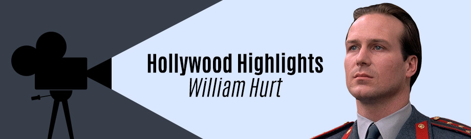 deep william hurt