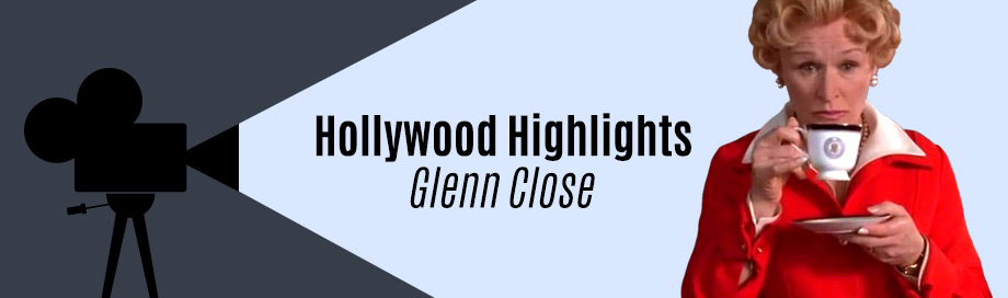 deep glenn close