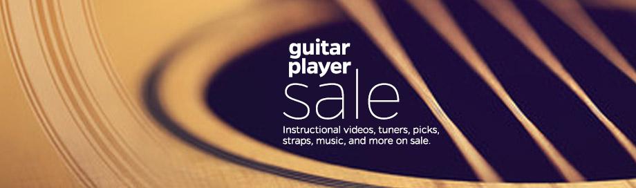 Guitar Starter Sale