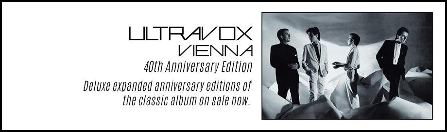 Ultravox on sale