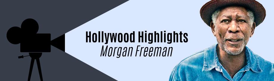 deep morgan freeman