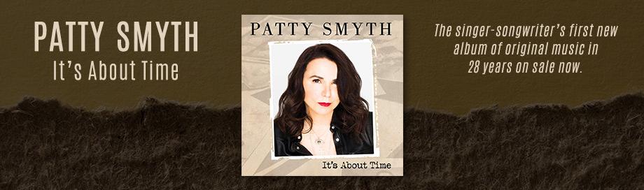 Patty Smyth on sale