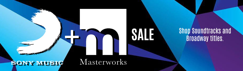 Sony and RCA Masterworks Sale