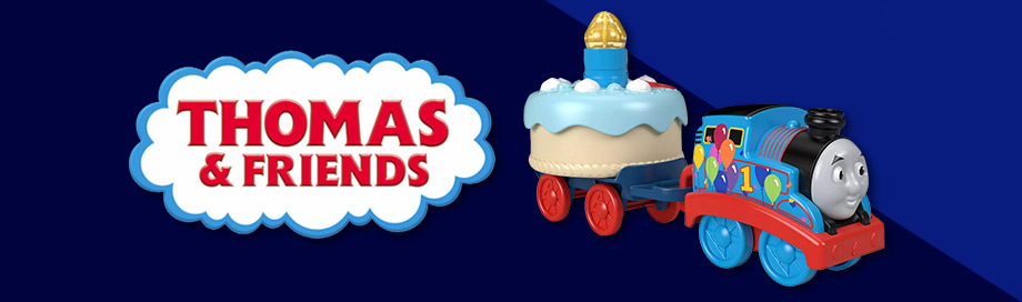 deep thomas and friends