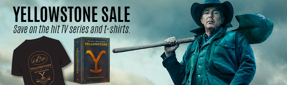 deep yellowstone sale