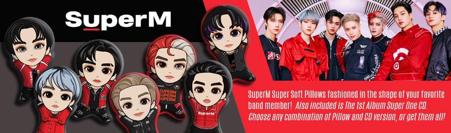 deep superm kpop sale