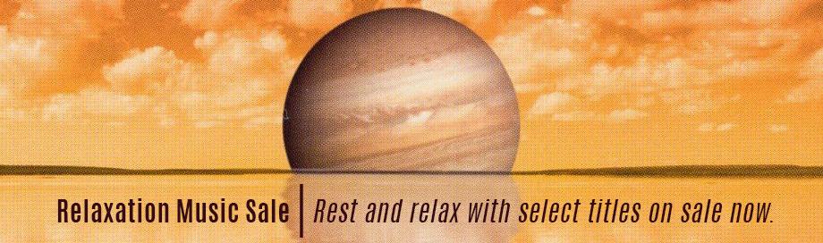 Uni Relaxing Music sale