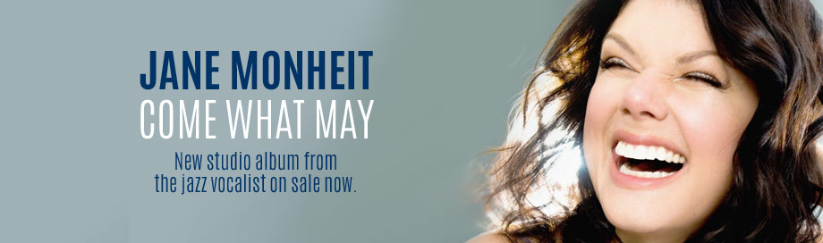 Jane Monheit on sale