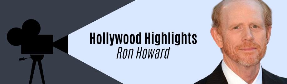 deep ron howard
