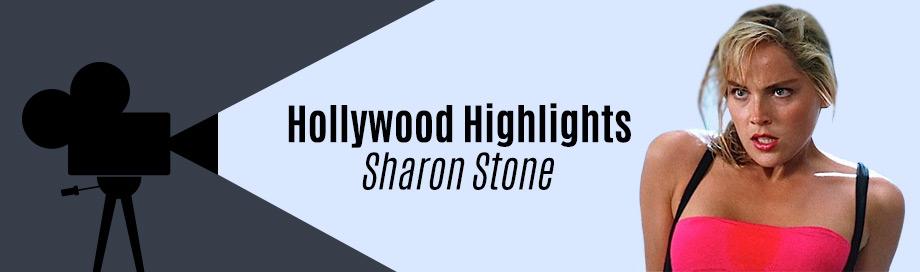 deep sharon stone