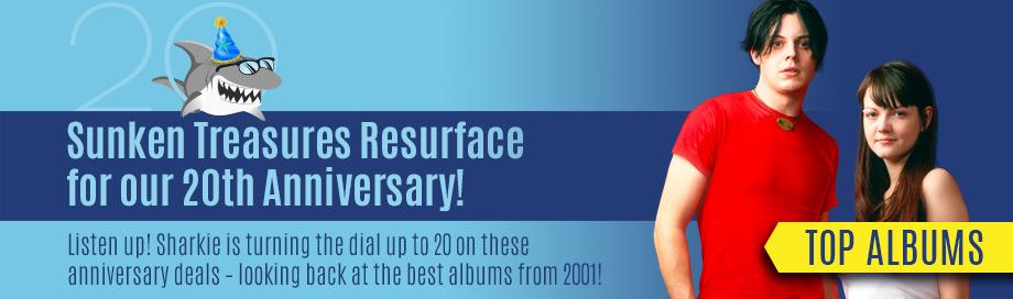deep 20th anniversary all music