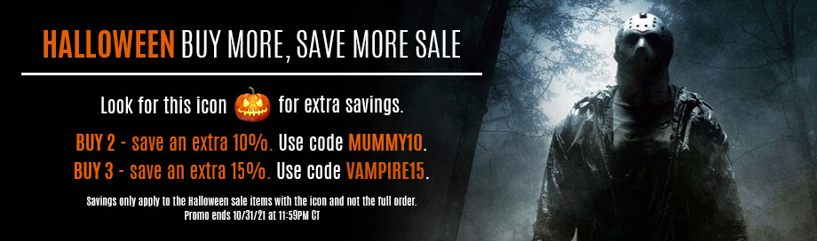 deep horror buy more save more