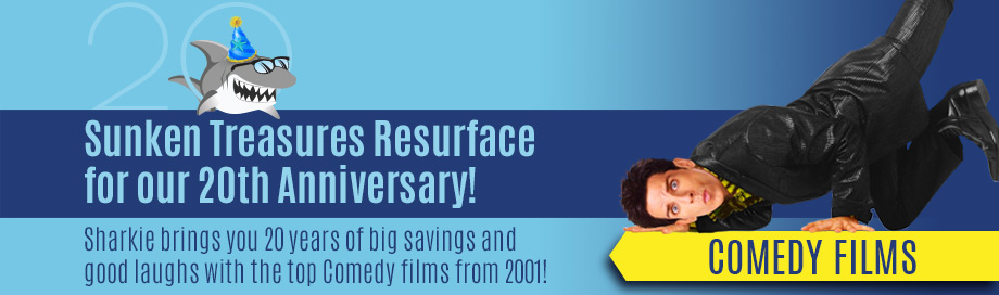 deep 20th anniversary comedy films