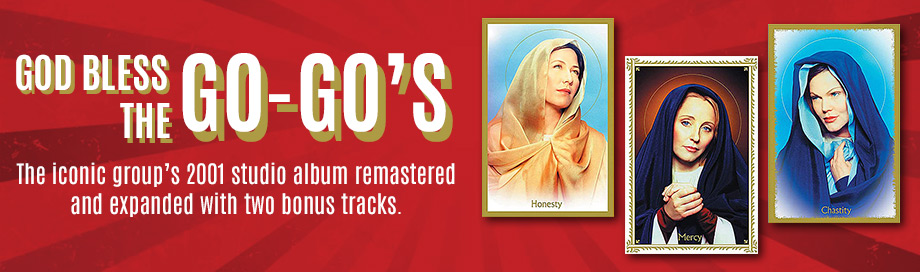 The Go Gos on sale