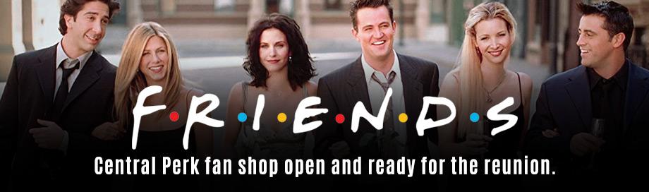 Friends Fan Shop