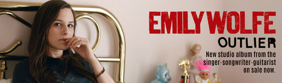 Emily Wolfe on sale