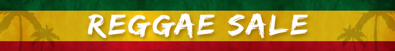 Reggae Sale
