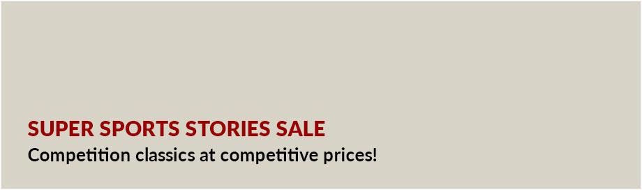 Super Sports Stories Sale