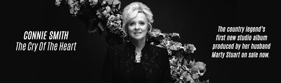 Connie Smith on sale