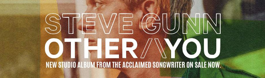 Steve Gunn on sale