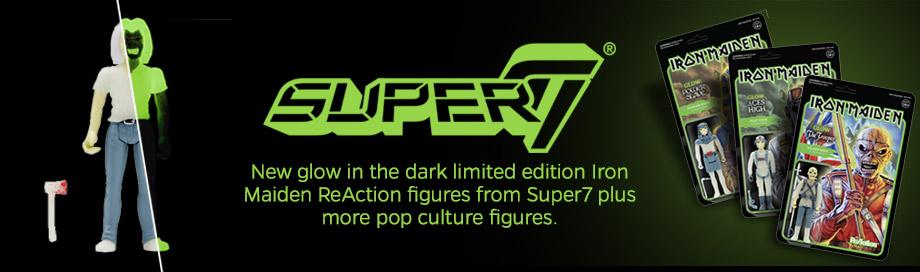 Super 7 Collectibles