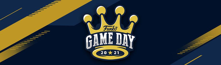 Game Day Funko sale