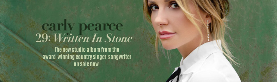 Carly Pearce on sale