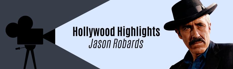 Jason Robards