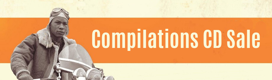 Music Compilations sale