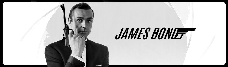 James Bond Fan Shop