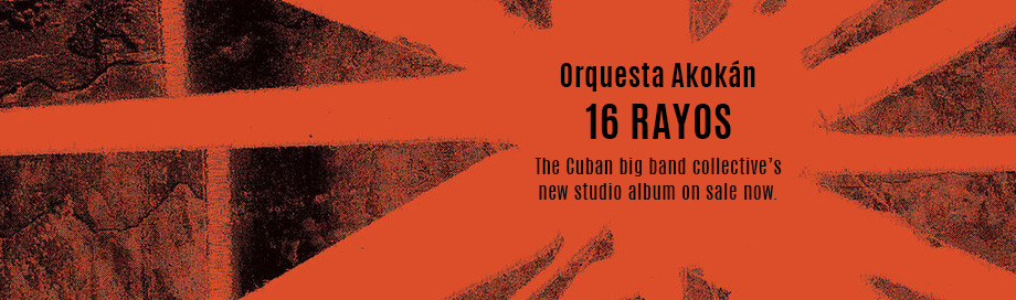 Orquesta Akokan on sale