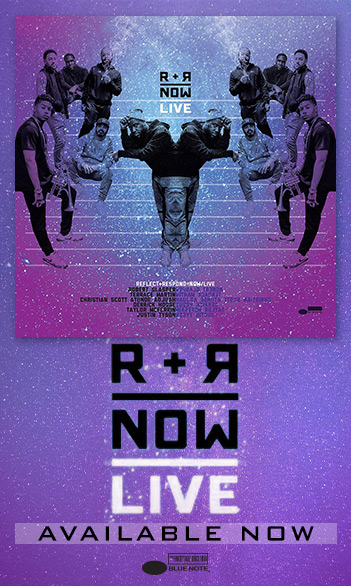 R+R=now / R+R=NOW Live